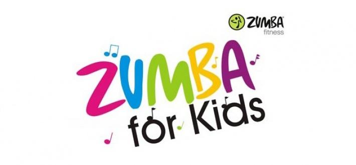 Corso per bambini - Zumba Kid's