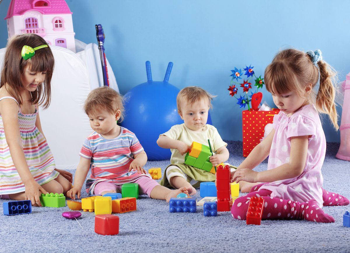 Progetto Alma - Corsi per i bambini