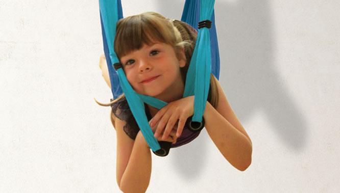 Corso per bambini - Body Flying