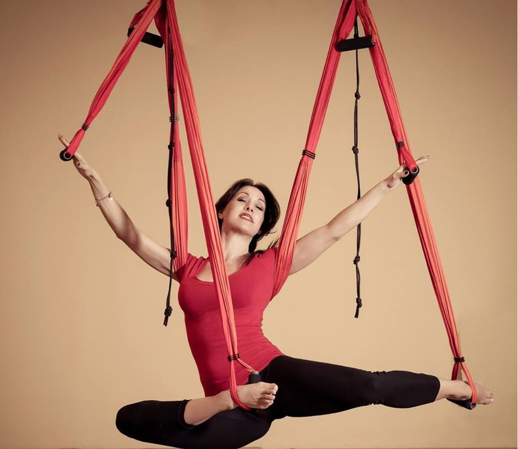 Corso per donne - Body Flying