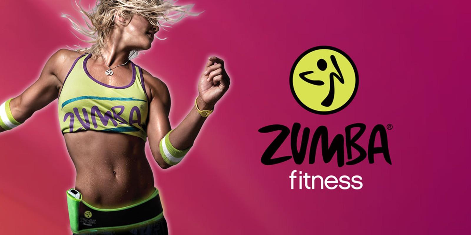 Corso per donne - Zumba Fitness